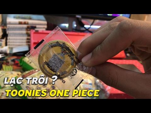 Cuối cùng thì cũng hoàn thành thử thách - Review Toonies One Piece tập 37