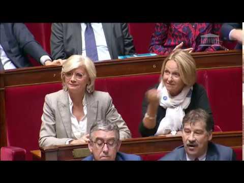 Mme Josiane Corneloup - Réformes fiscales