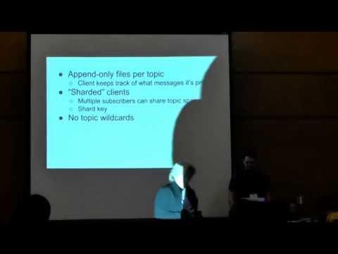 Scaling MQTT with Apache Kafka - Tim Kellogg