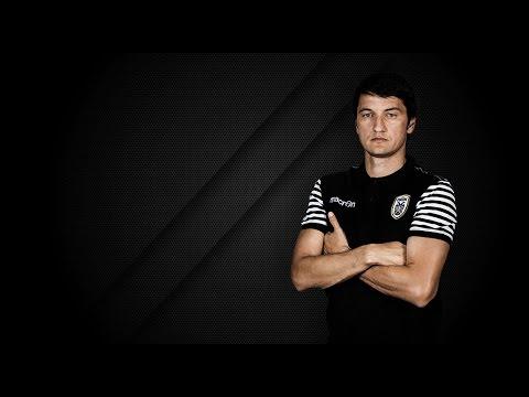 """Ίβιτς: """"Ο ΠΑΟΚ χρειάζεται να είναι ενωμένος"""" - PAOK TV"""