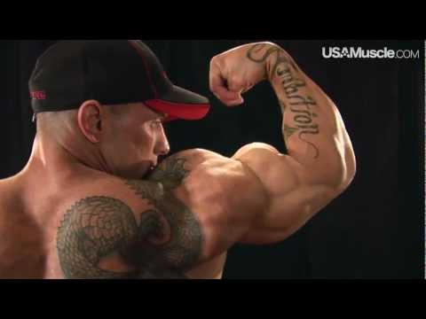 2012 NPC Junior Nationals Men's Bodybuilding Backstage Posing Part 2