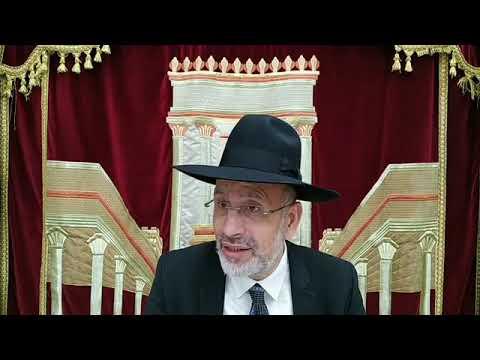 Une vie remplie de richesse n°7 Juger favorablement. Pour la réussite de Avi Lalou  sa famille et tout le peuple d Israël.