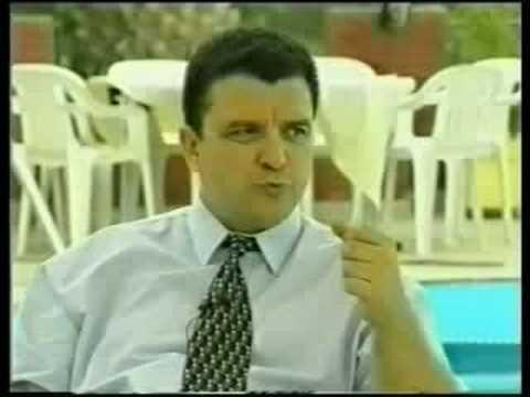 LIAKOPOULOS - Sinenteuxi Zouraris 2001 (1 - 5)