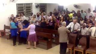 Congresso da Família, Assembleia Deus  (ADMAF) Pr Zaqueu Medeiros