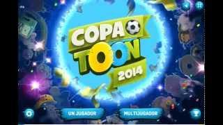 Copa Toon 2014 Cartoon Network