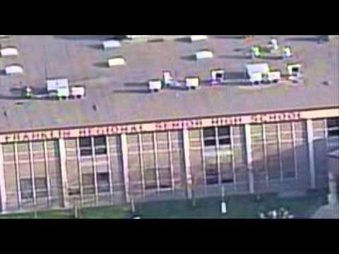 Pennsylvania High School Stabbing police scanner