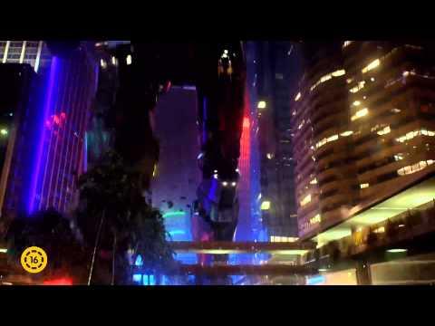 Tűzgyűrű szinkronizált előzetes 2 (Pacific Rim trailer 2)