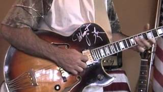 20 Ted Nugent Favorite Guitar Riffs Other Then