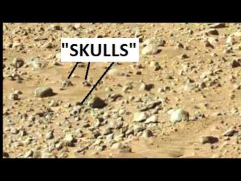 Buddha on Mars??? Latest Anomalies from Messenger, Curiosity and Spirit Rover