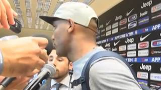 Roma, Maicon dopo la Juve: 'Tutta colpa dei dettagli...'