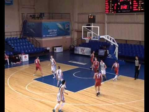 Интерхим-СДЮСШОР №2 - Елисавет-баскет