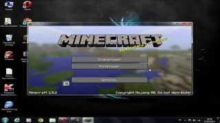 Como Descargar Minecraft 1.5.2 Actualizable Como Jugar