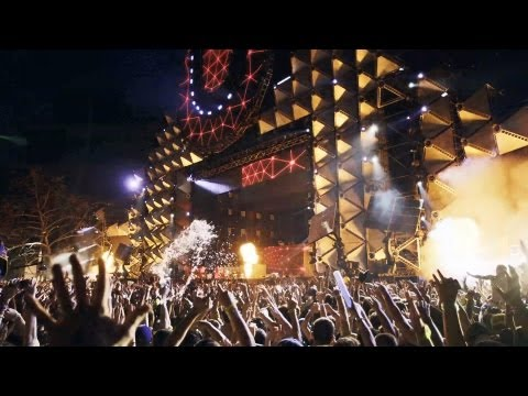 Alesso Vs OneRepublic - If I Lose Myself (Live from Miami)