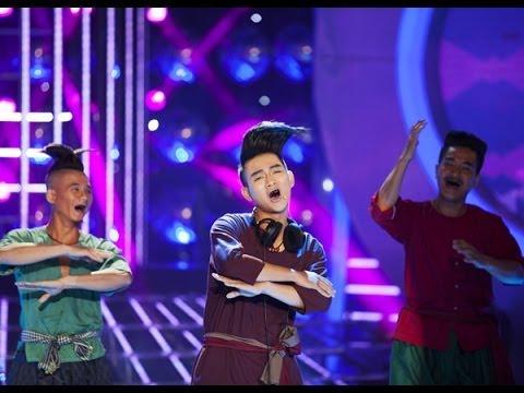 [ HD ] Hoài Lâm hát bài ca OST ( Tình Người Duyên Ma ) HOT HOT !!!