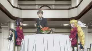 Ladies Versus Butlers Abridged Episode 05 view on youtube.com tube online.