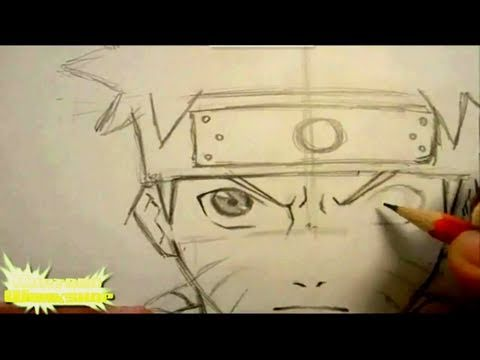How to draw Naruto Uzumaki [Naruto Shippuuden], heey followers! in this video you can learn how to draw Naruto Uzumaki from the anime series full Naruto Shippuuden, i explain it step by step. So learn how ...