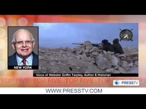 5/31/2014 Tarpley Details Benefits of Assad Election in Syria
