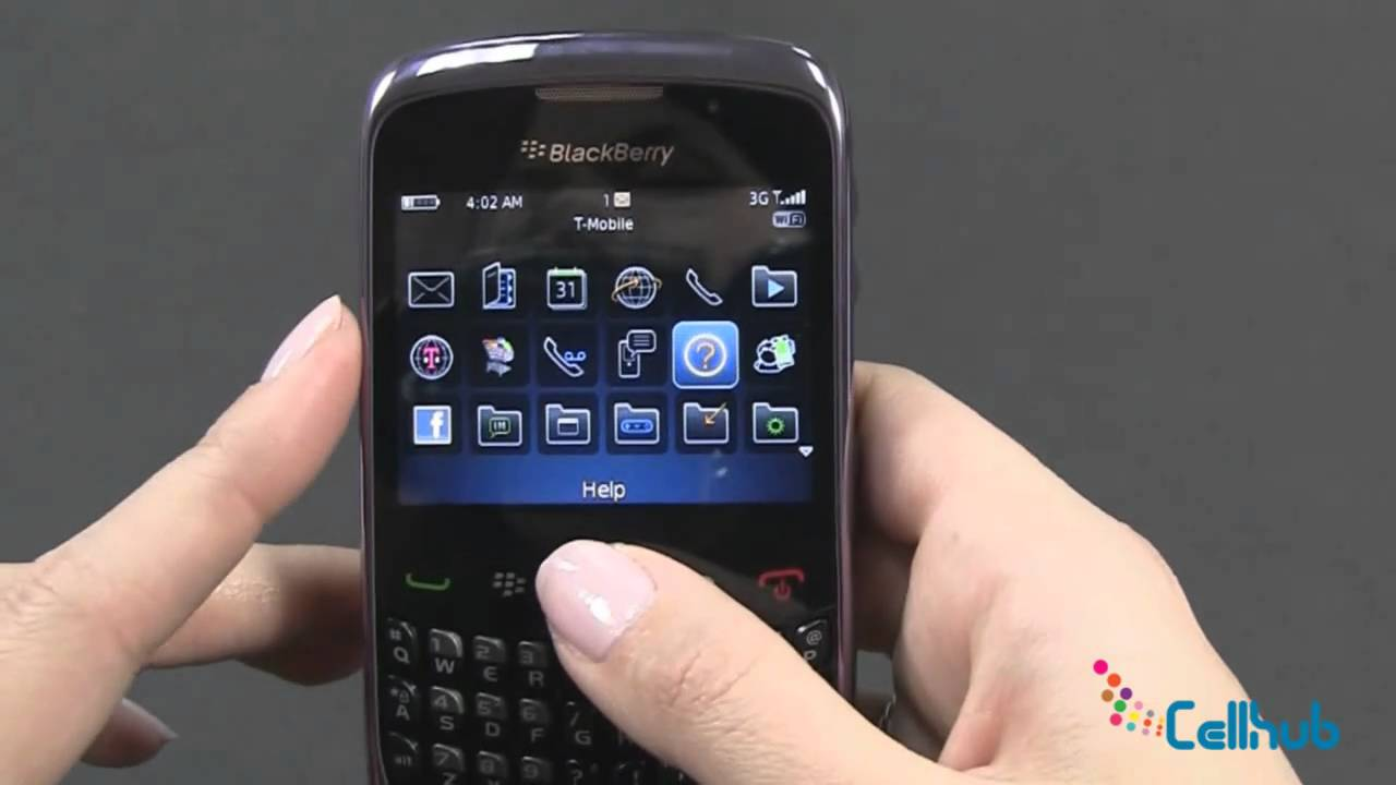 Blackberry dating site in usa