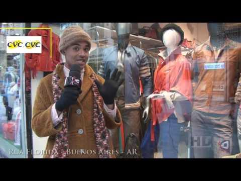 Conexão Fashion em Buenos Aires