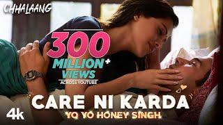 Care Ni Karda Chhalaang Yo Yo Honey Singh Sweetaj Brar Video HD Download New Video HD