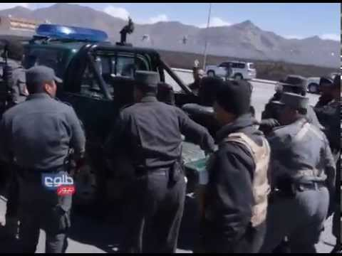 TOLOnews 25 March 2014 Kabul Attack