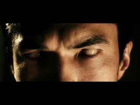 Mortal Kombat Rebirth- Scorpion vs Subzero!!  Official Movie Trailer