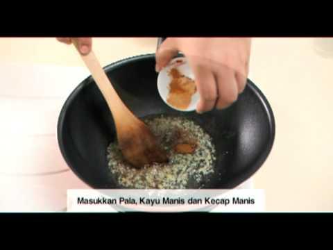 Dapur Umami Sup Bengkuang