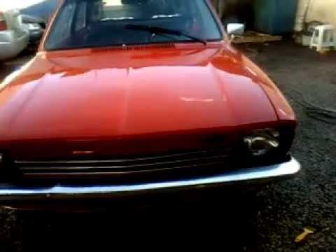 chevette turbo legalizado 1975 tubarao automec preparações formosa goias