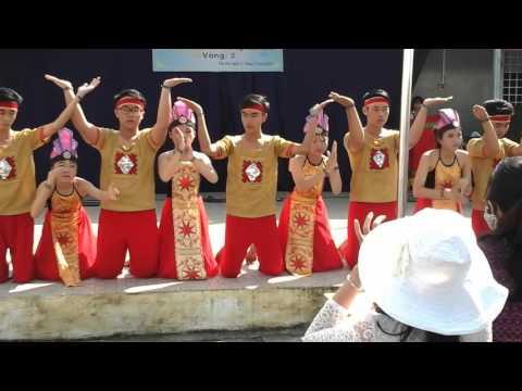 Dòng Máu Lạc Hồng - lớp 11C1 trườq THPT Giá rai