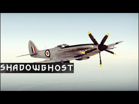 War Thunder Funny Moments #2