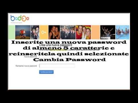 eliminare account badoo pornofilm italia
