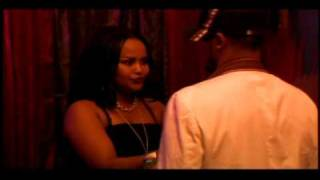 Sensual Clips from Van Vicker Movies - Soundtrack by Usher (Love In This Club)