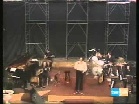 video joan manuel serrat 1981   caminante no hay camino