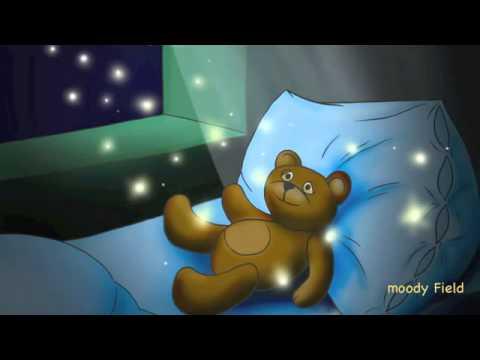 Nhạc tốt cho giấc ngủ của con bạn 2013