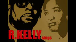 R.Kelly Bring it on home (Sam Cooke Tribute)