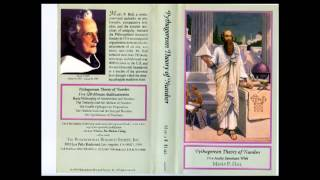 The Symbolism of Numbers - Pythagorean Theory of Number - Manly P Hall - 5