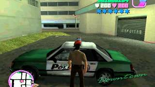 GTA Vice City (VC) Trick Na Kase