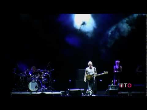 STING | UMBRIA JAZZ 2012 | [FULL HD]