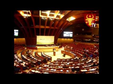 Raportul privitor la democraţia locală si regională in Republica Moldova