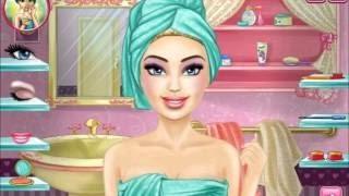 Gilrs Game Barbie Jocuri De Fete Barbie