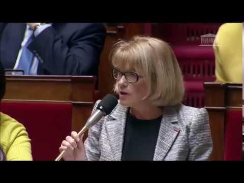 Mme Valérie Lacroute - Chauffeurs privés VTC