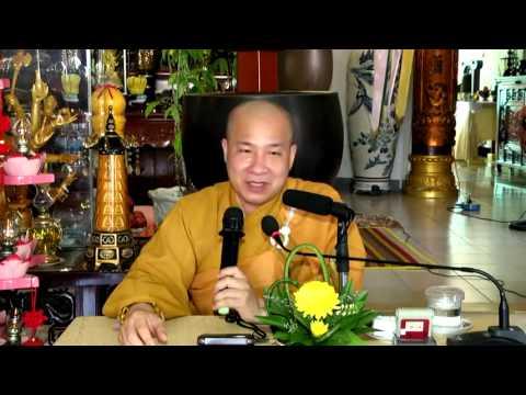 Hành giả tu Tịnh Độ cần biết -  Thầy Thích Trí Huệ 2015