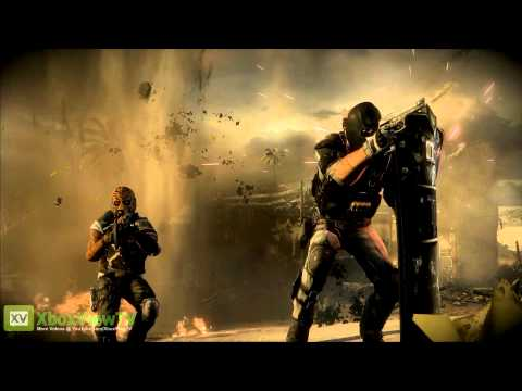 Army of TWO The Devil's Cartel |