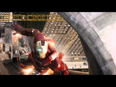 Os  Vingadores: The Avengers - Trailer Oficial Super Bowl - Dublado