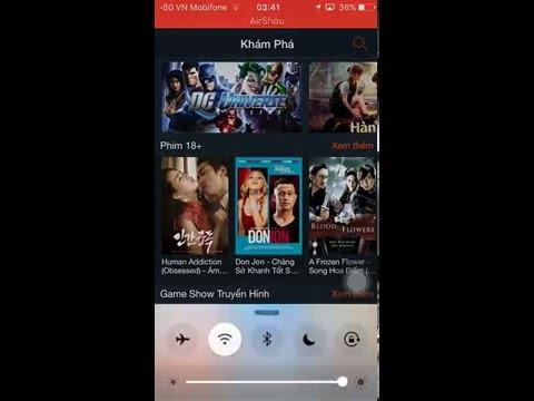 App aphim iOS cho máy NonJB