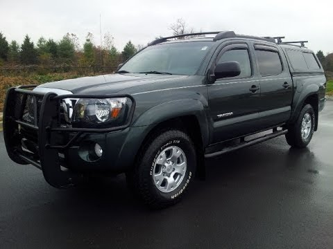2006 toyota tacoma sports package 4x4 off road 7. Black Bedroom Furniture Sets. Home Design Ideas