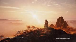 Dynasty Warriors 9 - Megjelenési Dátum Trailer