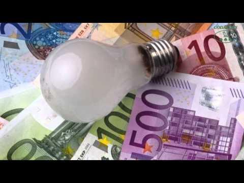 429Luce e Gas: rincari dal primo ottobre