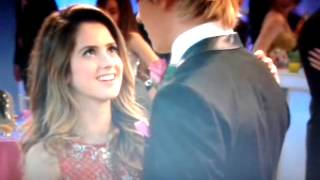 Austin & Ally -Proms & Promises(Kiss+Final Escene)