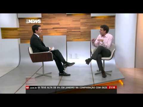 Entrevista com Samy Dana